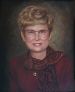 Mrs. Betty Benton