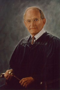 Chief Judge SC Court of Appeals Curtis Shaw