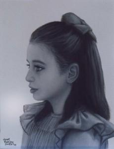 Miss Emily Batson