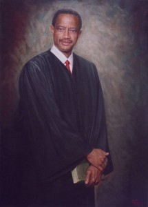 Fifth Circuit Court Judge L Casey Manning