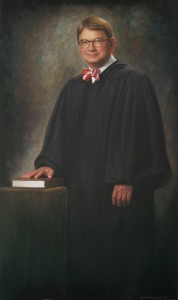 Circuit Court Judge Kenneth G. Goode