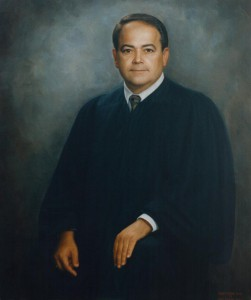 Circuit Judge James Lockemy
