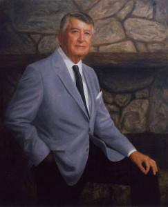 Mr. John Coleman