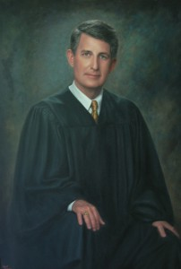 "Family Court Judge Walter ""B"" Brown"