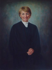 Chief Judge SC Court of Appeals Kaye G. Hearn