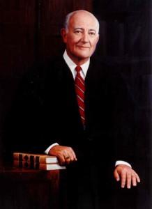 SC Associate Justice James Moore