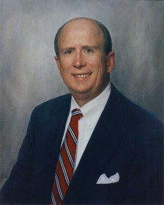 SC House Speaker David H. Wilkins