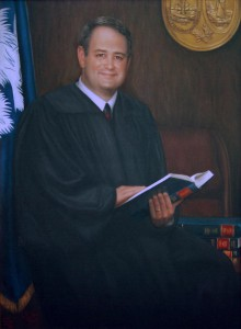 Circuit Court Judge and SC House Of Representatives Marc H. Westbrook