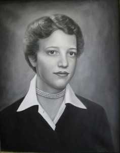 Mrs. Joyce Fleming