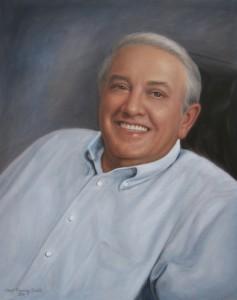 Donald Hunt