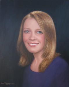 Hannah Houston