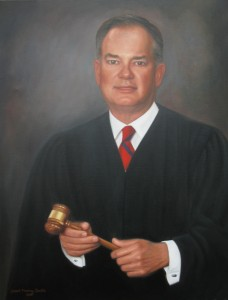 Judge Jack Early 2
