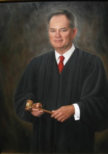 Judge Jack Early