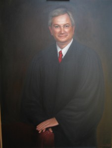 Judge Jim Johnson