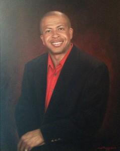 Randolph Smith