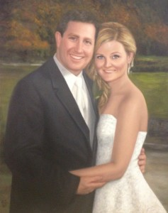 Evan and Kelly Branfman