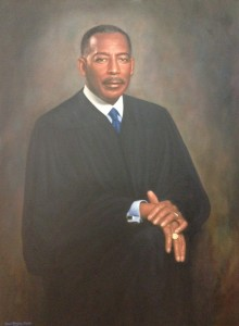 SC Supreme Court Justice Don Beatty